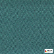 UV Pro Fabrics - Ride Teal  | Curtain & Upholstery fabric - Plain, Basketweave, Outdoor Use, Synthetic, Commercial Use, Domestic Use, Oeko-Tex, Oeko-Tex, Standard Width
