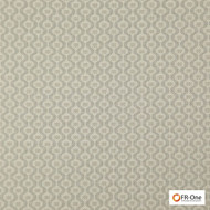 FR-One Fabrics - Grail FR Sand    Curtain & Upholstery fabric - Beige, Fire Retardant, Diaper, Small Scale, Synthetic, Commercial Use, Domestic Use, Jacquards, Oeko-Tex