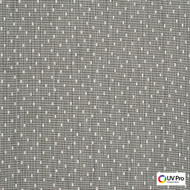 UV Pro Fabrics - Croquet Chess  | Curtain & Upholstery fabric - Grey, Foulard, Outdoor Use, Synthetic, Commercial Use, Dots, Spots, Oeko-Tex, Oeko-Tex, Standard Width