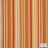UV Pro Fabrics - Gulf Tuscany  | Curtain & Upholstery fabric - Gold,  Yellow, Outdoor Use, Stripe, Synthetic, Commercial Use, Oeko-Tex, Oeko-Tex, Standard Width