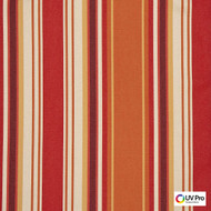 UV Pro Fabrics - Reef Fiesta  | Curtain & Upholstery fabric - Outdoor Use, Stripe, Synthetic, Traditional, Commercial Use, Oeko-Tex, Oeko-Tex, Standard Width