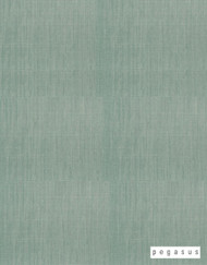 Pegasus Bonny UC - Lichen  | Curtain Fabric - Fire Retardant, Green, Plain, Fiber blend, Domestic Use, Dry Clean, Top of Bed