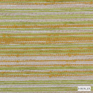 B. Berger - 71062-68 - Gold/Green    Upholstery Fabric - Fire Retardant, Gold,  Yellow, Silver, Stripe, Synthetic, Backing, Commercial Use, Dry Clean, Backing, Standard Width