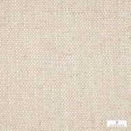 Zoffany Lustre 332193  | Curtain & Upholstery fabric - Beige, Plain, White, Fiber blend, Jaspe, Transitional, Weave, Domestic Use, Suitable for Blinds, White
