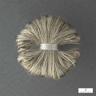 Zoffany Button Tuft 331557    Rosette, Curtain & Upholstery, Trim - Synthetic, Tan, Taupe, Traditional, Washable, Commercial Use, Domestic Use