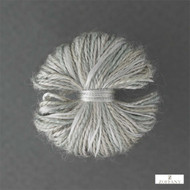 331560 '' | Rosette, Curtain & Upholstery, Trim - Grey, Synthetic fibre, Traditional, Washable, Commercial Use, Domestic Use