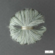 331561 '' | Rosette, Curtain & Upholstery, Trim - Green, Synthetic fibre, Traditional, Washable, Commercial Use, Domestic Use