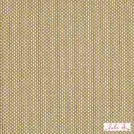 Lulu DK - 11054Ld-3 - Somersault Ld - Toffee  | Curtain & Upholstery fabric - Fire Retardant, Gold,  Yellow, Plain, Teflon, Outdoor Use, Synthetic, Bacteria Resistant