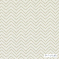 Bailey Griffin - Bu15838-625 - Fiore Chevron - Pearl    Upholstery Fabric - Beige, Fire Retardant, Grey, Silver, Natural Fibre, Tan, Taupe, Commercial Use, Dry Clean