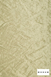 Mokum Couture - Willow  | Curtain & Upholstery fabric - Gold,  Yellow, Plain, Natural Fibre, Domestic Use, Dry Clean, Natural, Standard Width