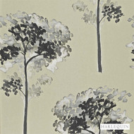 110889 '' | - Fire Retardant, Gold - Yellow, Floral, Garden, Harlequin, Domestic Use