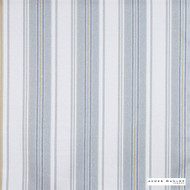 James Dunlop Indent - Braemar - Oatmeal - 13274-101  | Curtain & Upholstery fabric - Fire Retardant, Grey, Fibre Blends, Stripe, Commercial Use, Top of Bed, Standard Width