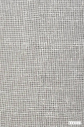 Pegasus - Sencha - Linen - 30164-129  | Curtain & Curtain lining fabric - Fire Retardant, Grey, White, Fibre Blends, Pattern, White, Wide Width