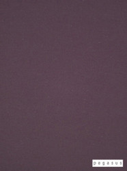 MOK_19095-122 'Aubergine' | Curtain Fabric - Fire Retardant, Plain, Fiber blend, Pink - Purple, Domestic Use