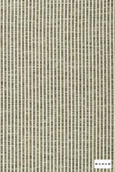 Mokum - Island - Ash - 10781-812  | Upholstery Fabric - Beige, Fire Retardant, Silver, Outdoor Use, Stripe, Synthetic, Commercial Use, Standard Width