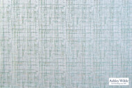 Ashley Wilde - Riverford - Lees Sage  | Curtain Fabric - Contemporary, Synthetic, Standard Width, Strie