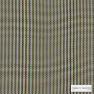 Charles Parsons Interiors - Airlie Bark    Upholstery Fabric - Brown, Stripe, Uncoated, Weave, Commercial Use