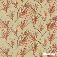 Harlequin Calliope 120160  | Curtain & Upholstery fabric - Beach, Fibre Blends, Floral, Garden, Harlequin, Domestic Use, Standard Width