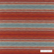 Harlequin Blaze 130645  | Curtain & Upholstery fabric - Fire Retardant, Harlequin, Midcentury, Natural Fibre, Stripe, Commercial Use, Domestic Use, Natural, Standard Width