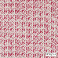 224485 'Rosehip' | Curtain & Upholstery fabric - Fire Retardant, Craftsman, Farmhouse, Fiber blend, Floral, Garden, Small Scale, Pink - Purple, Commercial Use, Domestic Use