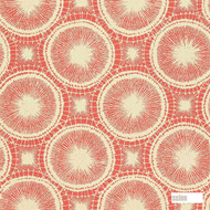 Scion Tree Circles 110255  | Wallpaper, Wallcovering - Fire Retardant, Geometric, Midcentury, Commercial Use, Domestic Use