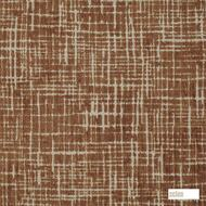 Scion Toma 131273  | Curtain & Upholstery fabric - Brown, Fire Retardant, Organic, Pattern, Synthetic, Commercial Use, Domestic Use, FR Treatable, Suitable for Blinds
