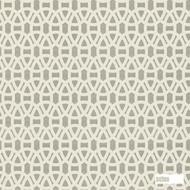 Scion Lace 110231  | Wallpaper, Wallcovering - Grey, Asian, Circlelink, Midcentury, Chinoise, Domestic Use, Lattice, Trellis
