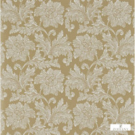 311231 '' | - Fire Retardant, Gold - Yellow, Damask, Floral, Garden, Traditional, Commercial Use