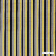 4429 '' | Upholstery Fabric - Fire Retardant, Gold - Yellow, Eclectic, Fiber blend, Harlequin, Stripe, Many-Coloured, Commercial Use, Domestic Use