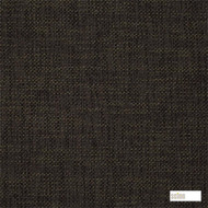 Scion Plains Six 131217  | Upholstery Fabric - Brown, Fire Retardant, Plain, Fiber blend, Washable, Commercial Use, Domestic Use, FR Treatable