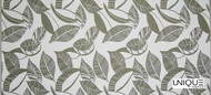Uf_2018 'Carrera'   Curtain & Upholstery fabric - Grey, Midcentury, Outdoor Use, Synthetic fibre, Domestic Use