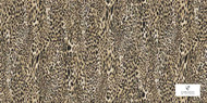 Uf_2043 'CA1014/020' | Curtain Fabric - Brown, Contemporary, Dot, Eclectic, Natural fibre, Dots and Spots, Natural