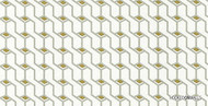 Uf_3128 'Twist' | - Green, Commercial Use, Non-woven