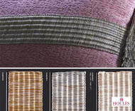 Houles Neox   32488 Neox Braid 60mm  - 32488.9025  | Gimps & Braids, Curtain & Upholstery Trim - Contemporary, Pink, Purple, Synthetic