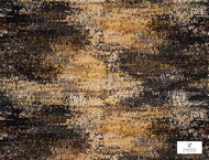 Carlucci Avant-garde   Broken Pieces  - CA1394/010  | Curtain Fabric - Brown, Industrial, Natural fibre, Natural