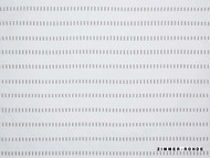 Zimmer and Rohde Symphony   Clip  - 10635.892  | Curtain & Upholstery fabric - White, Fiber blend, Stripe, White