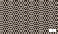 Uf_1830 'CA1346/020' | Upholstery Fabric - Black, Diaper, Natural fibre, Black - Charcoal, Domestic Use, Natural, Diamond - Harlequin