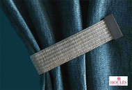 Uf_3980 '' | Tie back, Curtain Accessory - Gold - Yellow, Silver, Fiber blend, Transitional