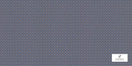 Uf_2154 'CA1310/020' | Curtain & Upholstery fabric - Blue, Synthetic fibre, Domestic Use