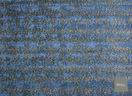 Textilia Tribeca - Blueberry  | Upholstery Fabric - Blue, Eclectic, Fibre Blends, Domestic Use, Standard Width
