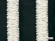 Ardecora Il Caravaggio   Luce  - 15307.882  | Curtain Fabric - Green, White, Fiber blend, Stripe, White