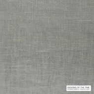 Designs Of The Time Dena - YP16006  | Curtain & Upholstery fabric - Grey, Plain, Natural fibre, Domestic Use, Natural, Top of Bed