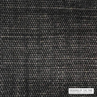 dot_55014-127 'Time' | Curtain & Upholstery fabric - Black, Plain, Natural fibre, Southwestern, Black - Charcoal, Domestic Use, Natural, Top of Bed