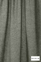 mok_12240-118 'Midnight' | Curtain & Curtain lining fabric - Black, Plain, Natural fibre, Black - Charcoal, Domestic Use, Natural
