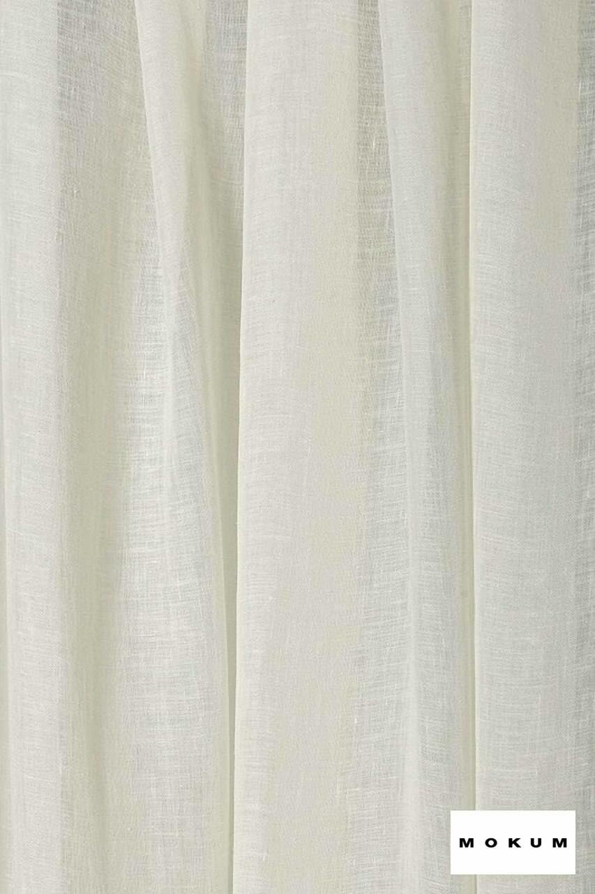 Mokum Lino *   Whitewash | Curtain U0026 Curtain Lining Fabric   Plain, White,