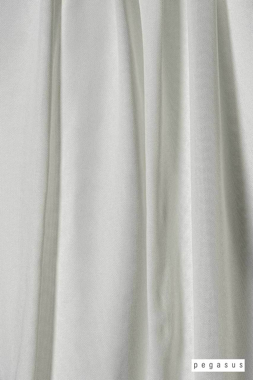 Pegasus Refine *   Ivory | Curtain U0026 Curtain Lining Fabric   Fire  Retardant, Plain