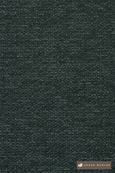 James Dunlop Bedford - Atlantic  | Upholstery Fabric - Blue, Plain, Fibre Blends, Domestic Use, Dry Clean, Standard Width