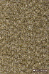 James Dunlop Taylor - Ceylon  | Curtain & Upholstery fabric - Fire Retardant, Gold,  Yellow, Plain, Fiber blend, Southwestern, Washable, Commercial Use, Dry Clean