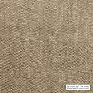 Designs Of The Time Puerta III - YP12018  | Curtain Fabric - Brown, Plain, Natural Fibre, Domestic Use, Dry Clean, Natural, Standard Width