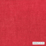Designs Of The Time Karuri - YP12041  | Curtain & Upholstery fabric - Plain, Red, Natural fibre, Red, Domestic Use, Natural, Top of Bed